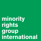 Minority Rights Logo