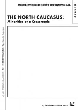 The North Caucasus: Minorities at a Crossroads
