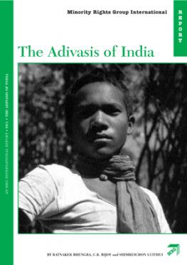 The Adivasis of India