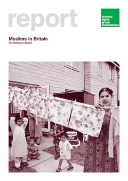 Muslims in Britain (September 2002)