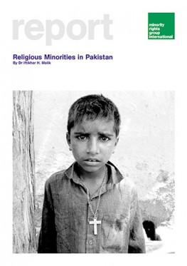 Religious Minorities in Pakistan (October 2002)