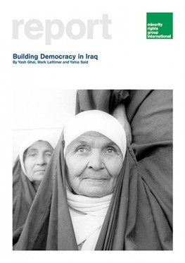 Building Democracy in Iraq (February 2003)