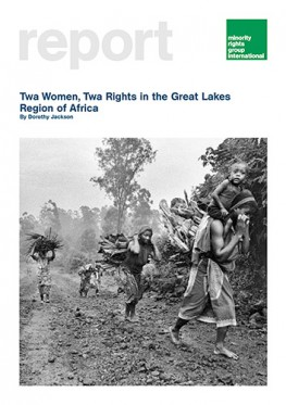 Twa Women, Twa Rights in the Great Lakes Region of Africa