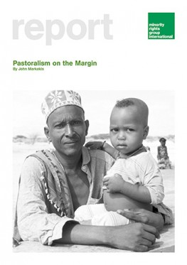 Pastoralism on the Margin