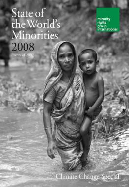 Worlds minorities