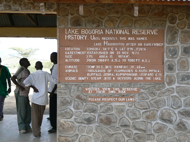 Image result for lake bogoria