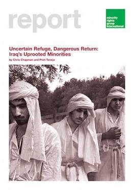 Uncertain Refuge, Dangerous Return: Iraq's Uprooted Minorities