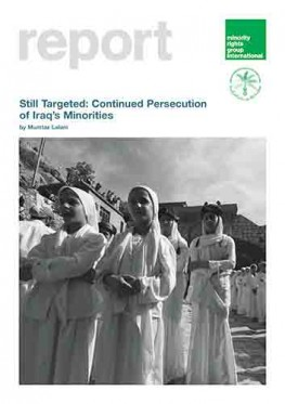 Still Targeted: Continued Persecution of Iraq's Minorities
