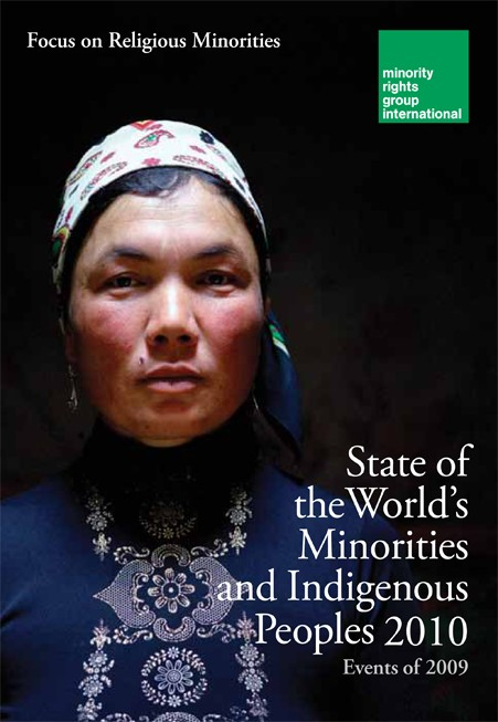 State of the World's Minorities and Indigenous Peoples 2010