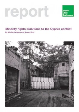 Minority Rights: Solutions to the Cyprus Conflict (March 2011)