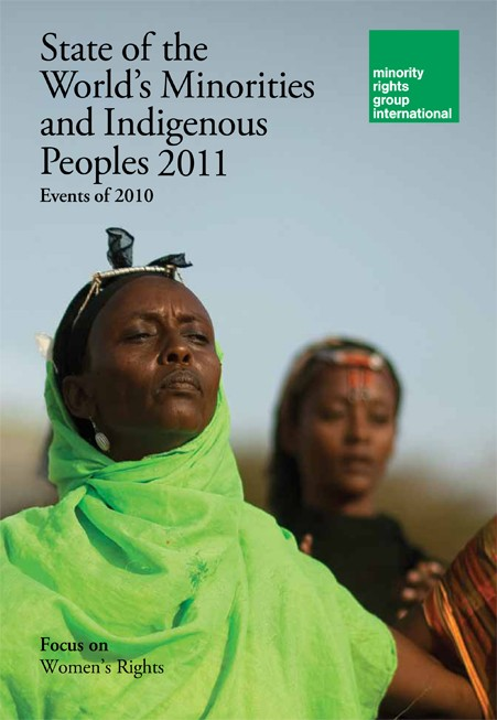 State of the World's Minorities and Indigenous Peoples 2011