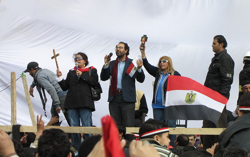 What's in store for Egypt?
