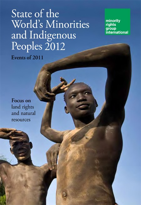 State of the World's Minorities and Indigenous Peoples 2012