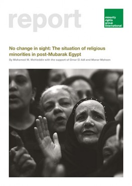 No Change in Sight: The Situation of Religious Minorities in Post-Mubarak Egypt (December 2013)