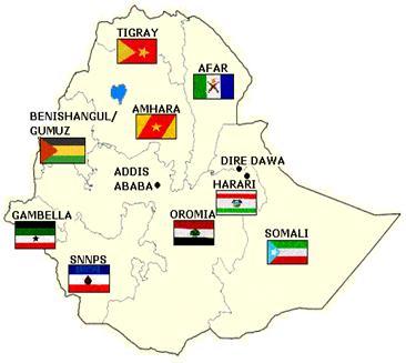 Ethiopia's 'Master Plan' – good for development, damaging