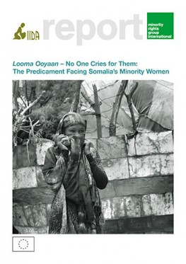 Looma Ooyaan - No one cries for them: the situation facing Somalia's minority women