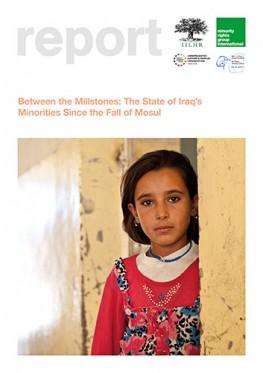 Between the millstones: Iraq's minorities since the fall of Mosul