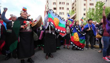 Chile: Mapuche and the right to non-discrimination and equality