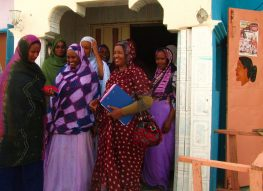 Mauritania: Challenging slavery of Haratine Women and Children