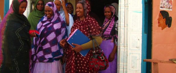 Mauritania: Challenging slavery of Haratine Women and Children