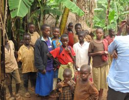 Burundi: Protecting Batwa land rights