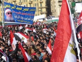 Egypt: Challenging discrimination against religious minorities