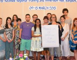 Thailand should free Phuketwan journalists immediately, says MRG
