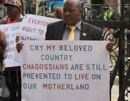 MRG applauds UN ruling on Chagos Marine Protected Area