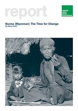 Burma (Myanmar): Time for Change