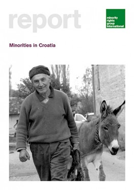 Minorities in Croatia