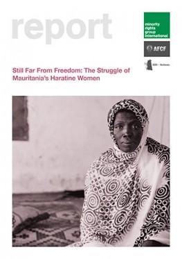 Still Far From Freedom: The Struggle of Mauritania's Haratine Women
