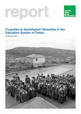 Forgotten or Assimilated? Minorities in the Education System of Turkey