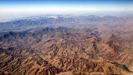 Qandil Mountains Iraq Stefan Jurgensen