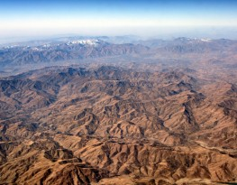 Qandil Mountains Iraq Stefan Jurgensen