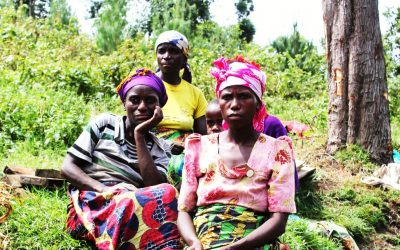 Strengthening the voice of marginalized minorities in East and Central Africa