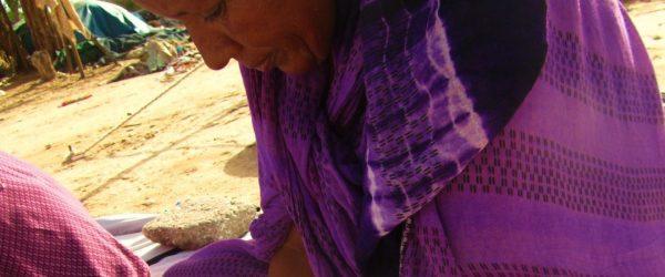 Mauritania: Creating an environment to help eradicate of slavery