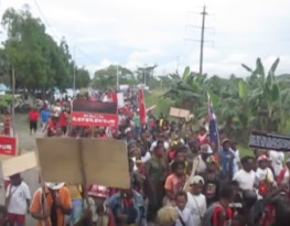 Indonesia: Investigate the shooting of two students by police in West Papua, says MRG