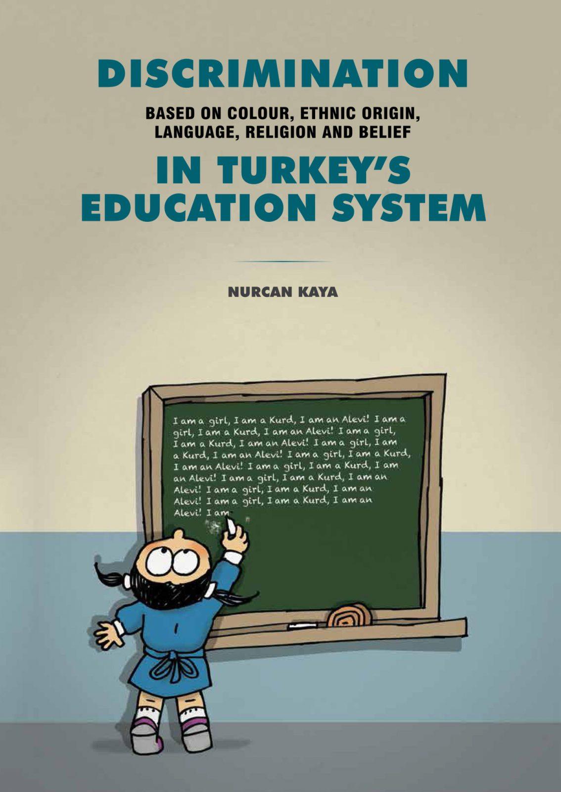 Educational System of Turkey