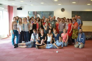 European Community Organizing Network (ECON) Training of Trainers