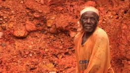 Foto miner high res