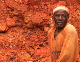 Suárez Gold - Afro-Colombian miners defending their heritage