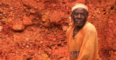 Suárez Gold – Afro-Colombian miners defending their heritage