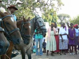 Botswana: Tribal recognition and equality for the Wayeyi