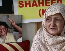 Shaheedo Tum Kahan Ho - a film about Pakistan's Hazara
