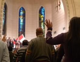 MRG condemns Egypt's crackdown on minority activists