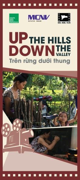 film poster hanoi launch