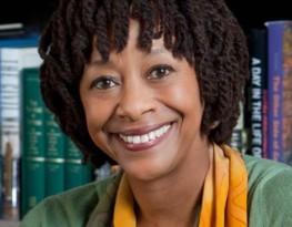 MRG Chair wins prestigious award in South Africa for her work against apartheid