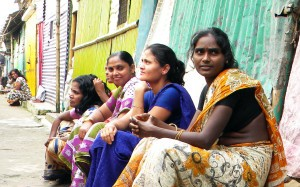 Dalit women in Bangladesh 2