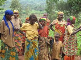 Burundi at tipping point, government and international community must do more to prevent escalation of conflict, warns MRG