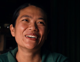 Up the Hills; Down the Valley - a film about indigenous women living with HIV in Vietnam